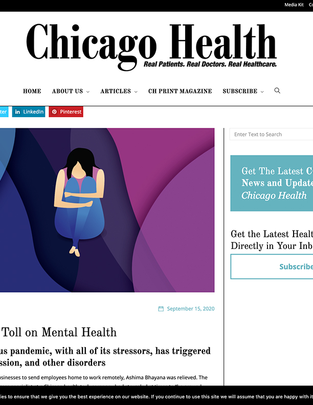 Chicago Health Cover