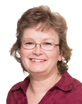 Heidi Vhymeister